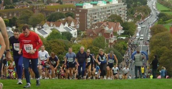 Beachy Head Marathon Review
