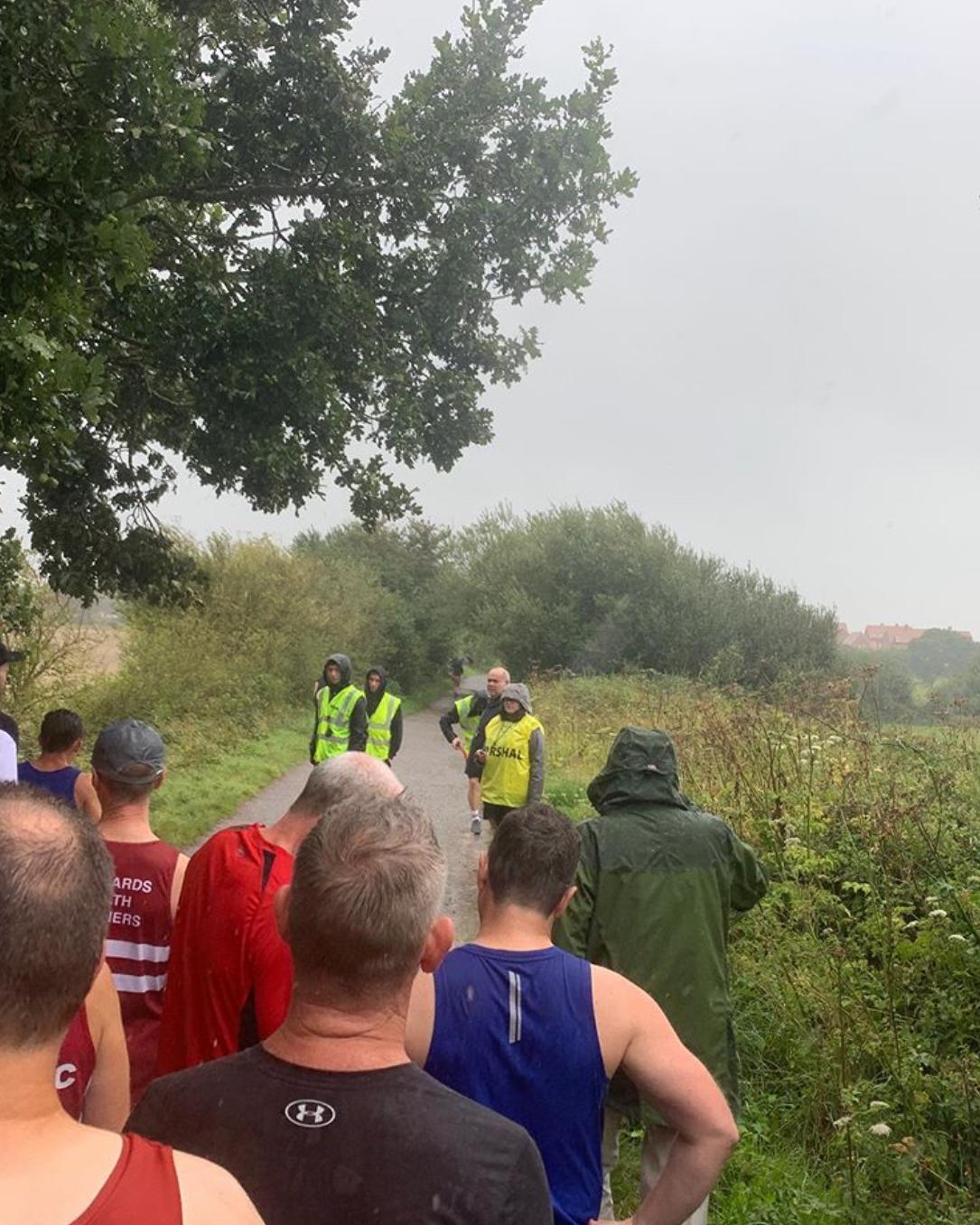 Henfield Half Marathon 2019 Results